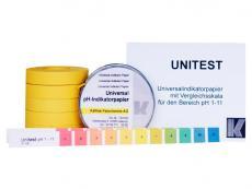 Universalindikatorpapier